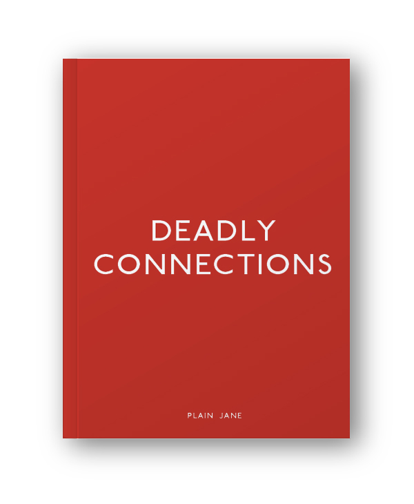 deadly connections plain jane
